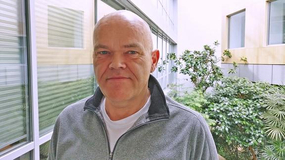 Mathias Kessel, MDR SACHSEN-ANHALT