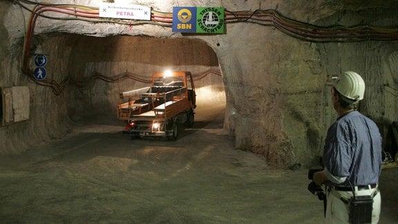 Grube Teutschenthal