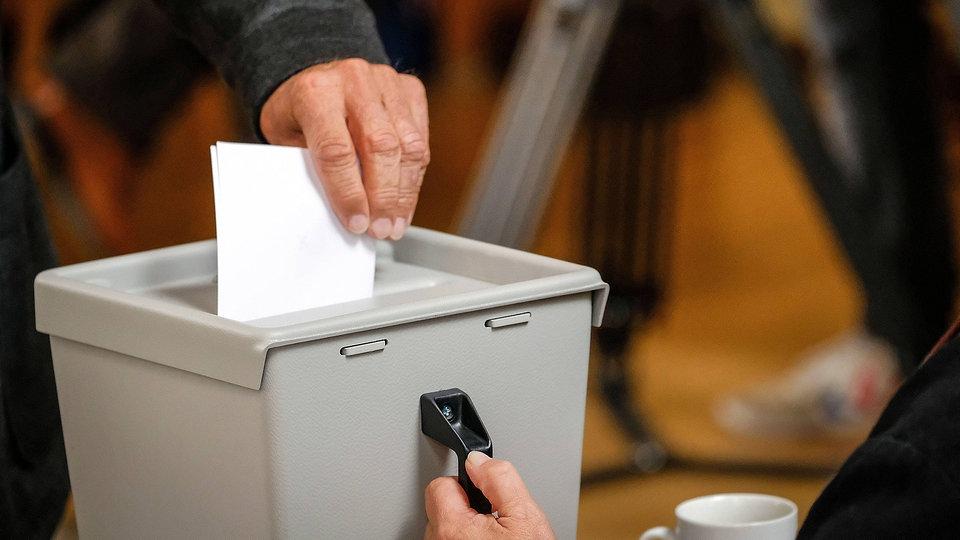 Landkreis Stendal: Puhlmann und Wulfänger gehen in die Stichwahl - MDR