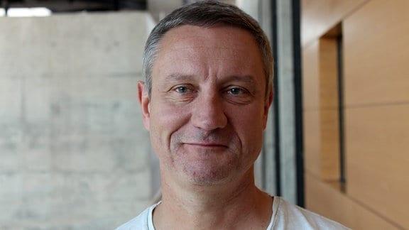 Jens Lampe