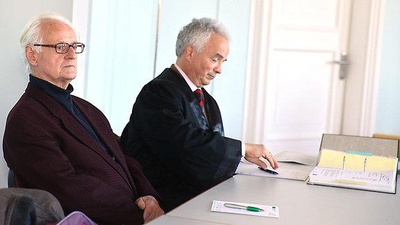 Judensau-Urteil vor dem Oberlandesgericht Naumburg