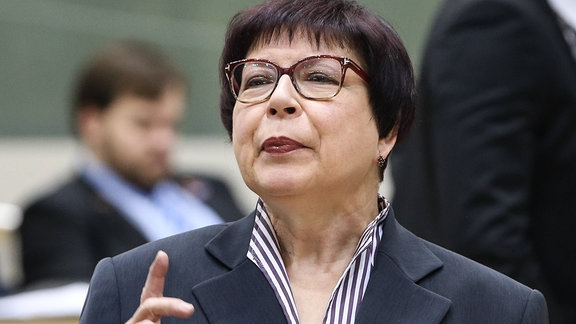 Angela Gorr