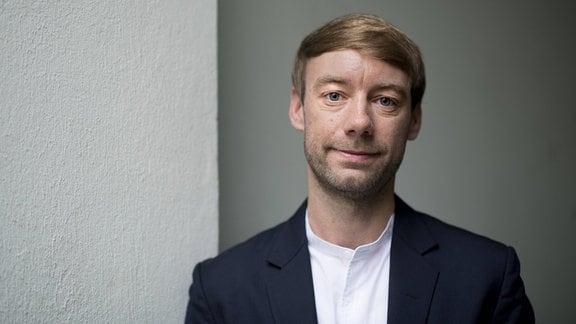 Politikberater Johannes Hillje