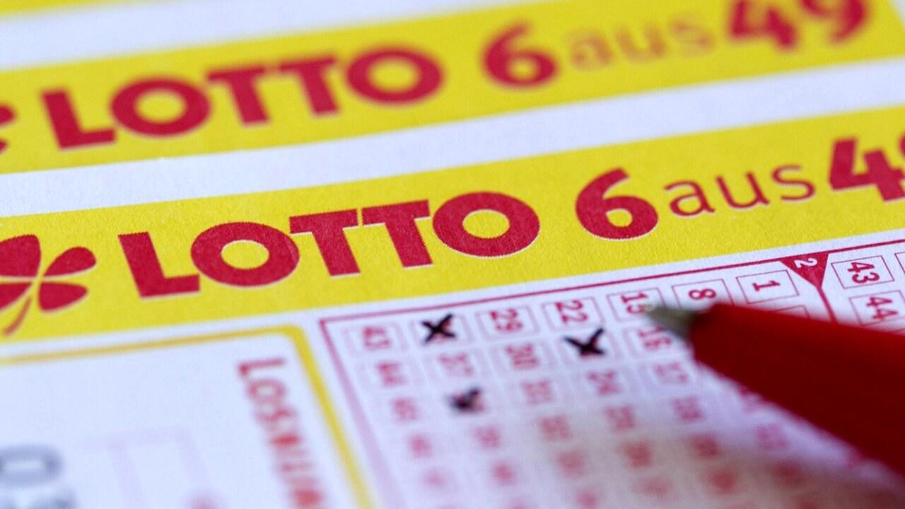 Lottojackpott Aktuell