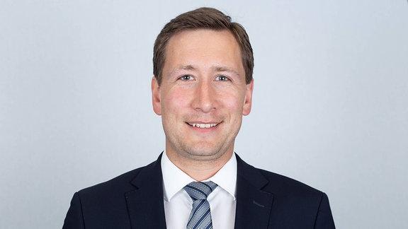 Daniel Szarata, MdL Sachsen-Anhalt, CDU, Abgeordnete(r) des Landtags von Sachsen-Anhalt