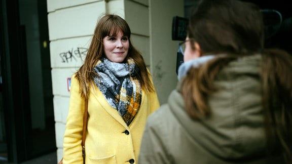 Begegnungen machen: Hasselmanagerin Alena Hertrich im Interview