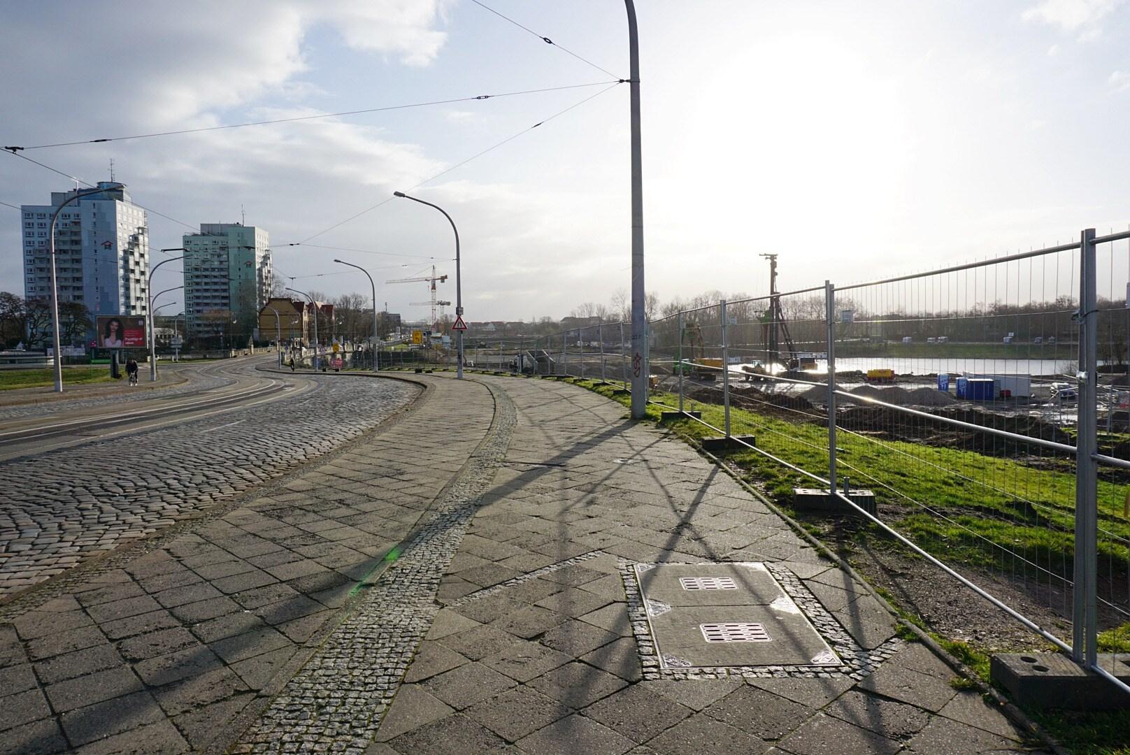 Wetter Magdeburg Cracau