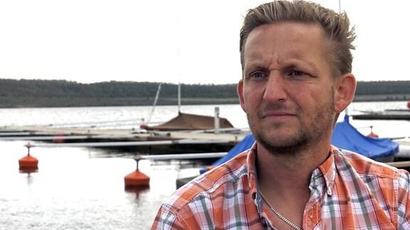 Sebastian Kruse, Geschäftsführer der Seeland GmbH