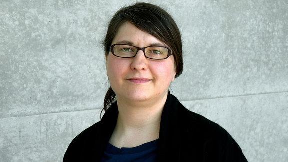 Mandy Ganske-Zapf