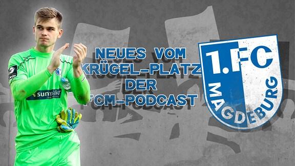 Morten Behrens, 1.FC Magdeburg
