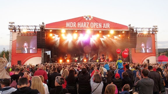MDR Harz Open Air