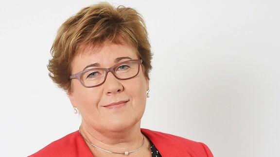 Petra Grimm-Benne, Ministerin für Arbeit, Soziales und Integration Sachsen-Anhalt
