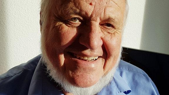 Professor Dr. Klaus Friedrich leitete das Fachgebiet Sozialgeographie des Instituts für Geowissenschaften und Geographie der Martin-Luther-Universität Halle-Wittenberg.