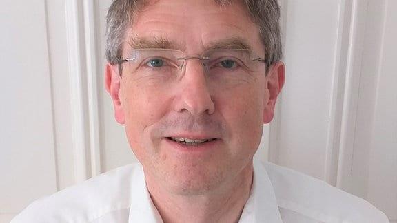 Ralf Seibicke, Mitglied des Vorstands der Bund der Steuerzahler Sachsen-Anhalt