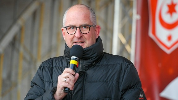 Jens Rauschenbach (Vorstand HFC)