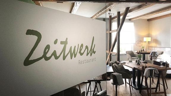 Restaurant Zeitwerk