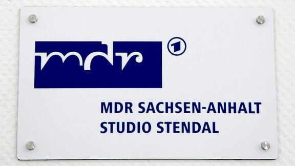 MDR SACHSEN-ANHALT Studio Stendal