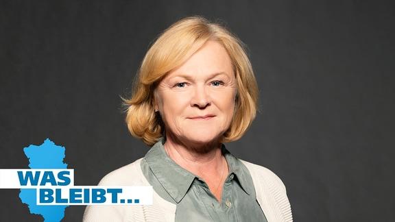 Elke Lüdecke, Funkhausdirektorin von MDR SACHSEN-ANHALT