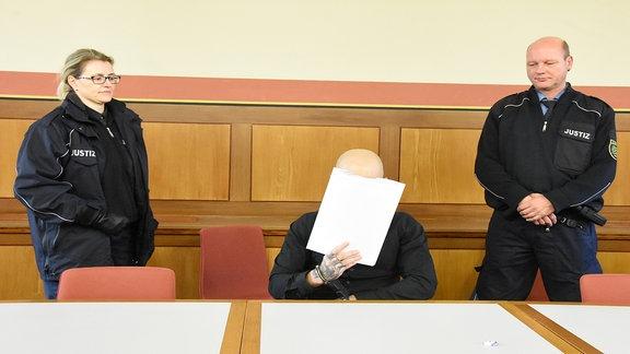 Görlitz: Dealer muss sechs Jahre ins Gefängnis