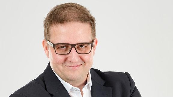 Vorsitzender des Landes-Elternrates Sachsen Michael Gerhardt