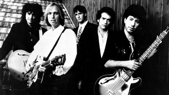 Tom Petty & The Heartbreakers (1989)