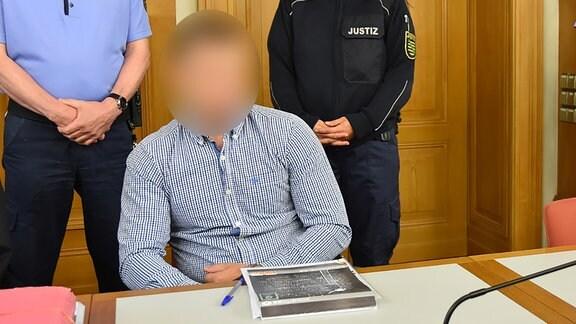 Mordprozess in Görlitz