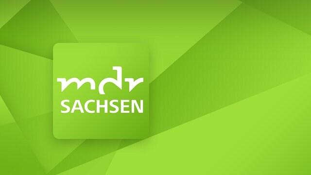 Mdr Sachsen Logo Version