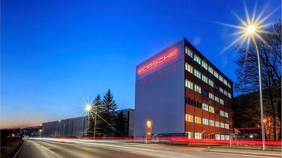 Diesel-Skandal bei Porsche: Erster Manager in Untersuchungshaft