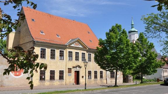 Ringelnatzhaus in Wurzen