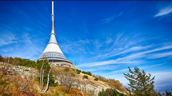 Der Fernsehturm, Jeschken