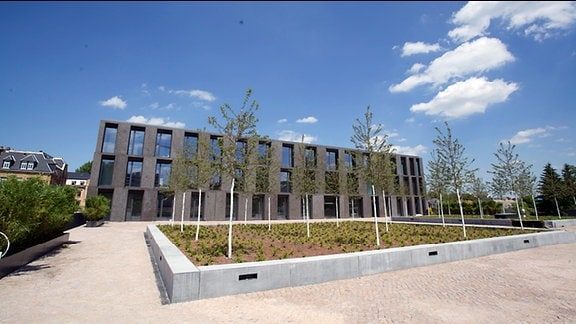 ZMS Hochschule Mittweida