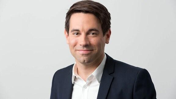 Daniel Johé