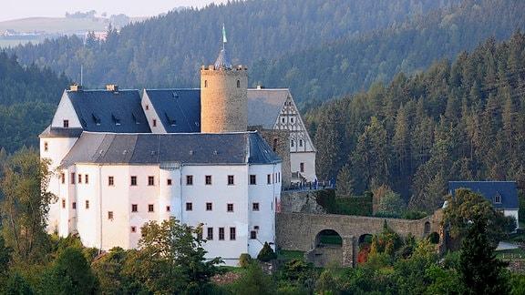 Burg Scharfenstein (Sachsen)