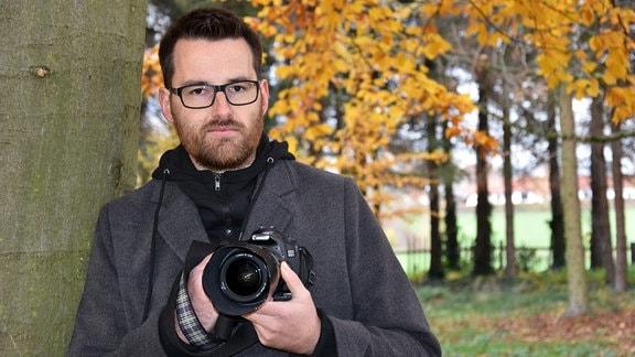 Sternenkinderfotograf Bastian Berthold