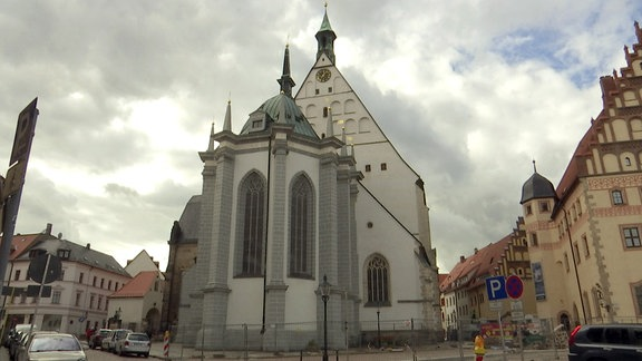 Freiberger Dom