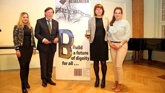 Auszeichnung OB Zwickau