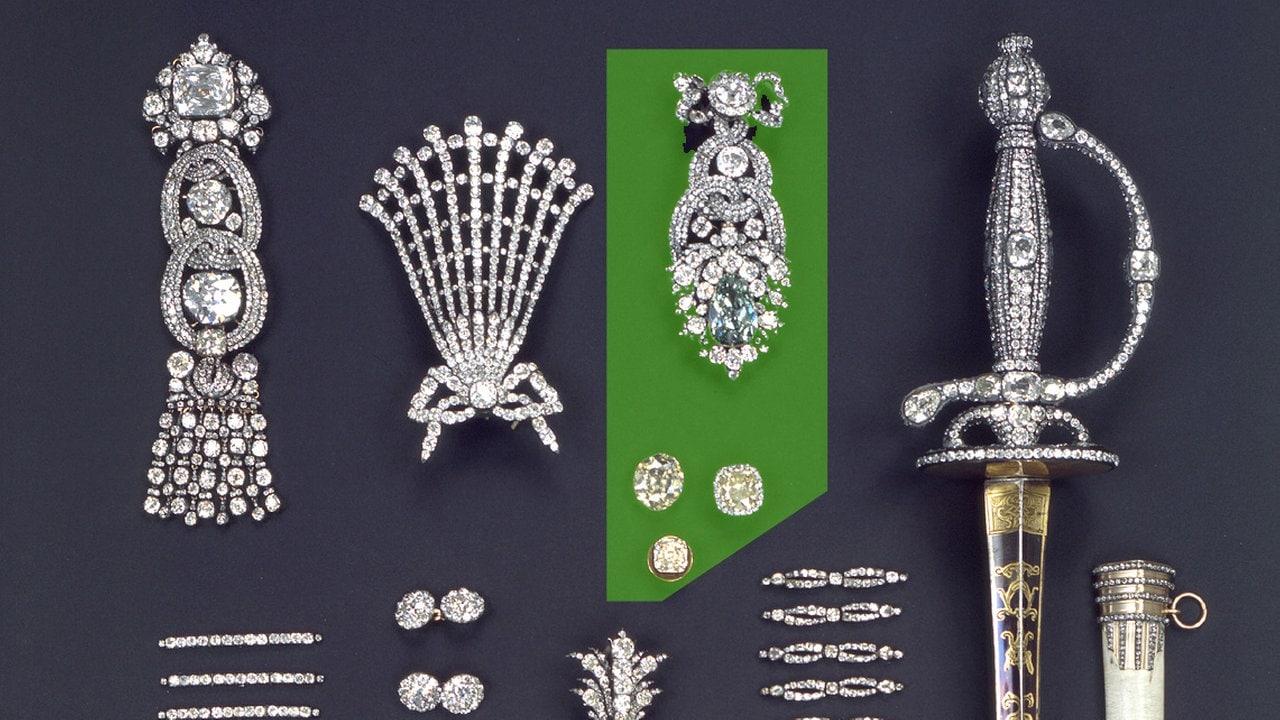 dresdner juwelenraub