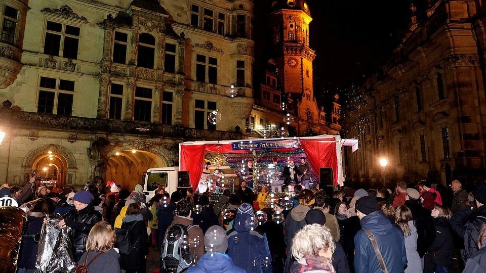 Live Ticker Demo Dresden