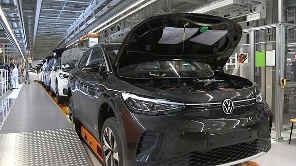 Der neue VW ID.4