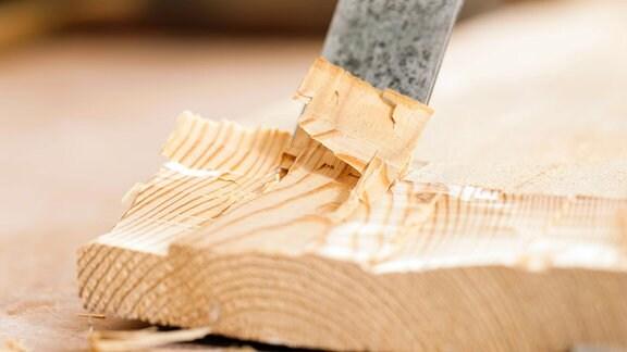 Werkzeug für Holzbildhauer