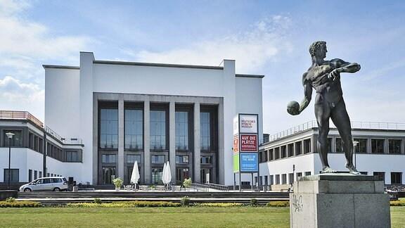 Hygienemuseum Dresden