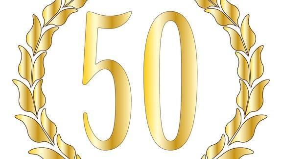 50. Jubiläum