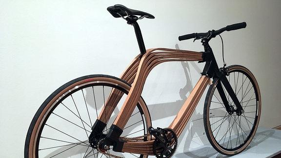 Ausstellung Bikes Grassi Museum Lepzig