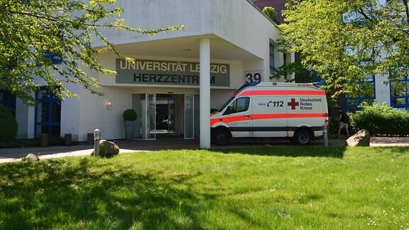 Herzzentrum Leipzig