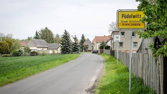 Pödelwitz
