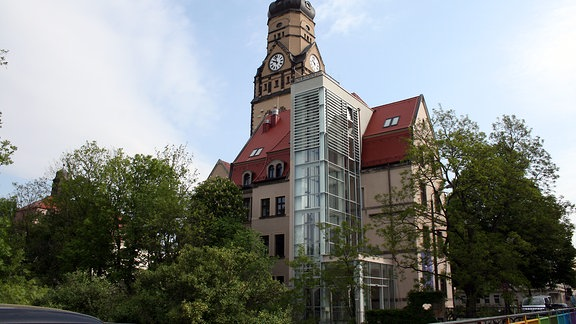 Integrationshotel Leipzig