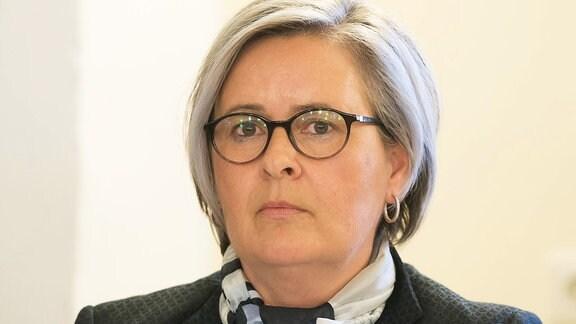 Marion Prange