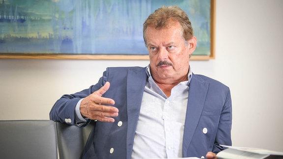 Michael Albrecht, 2014