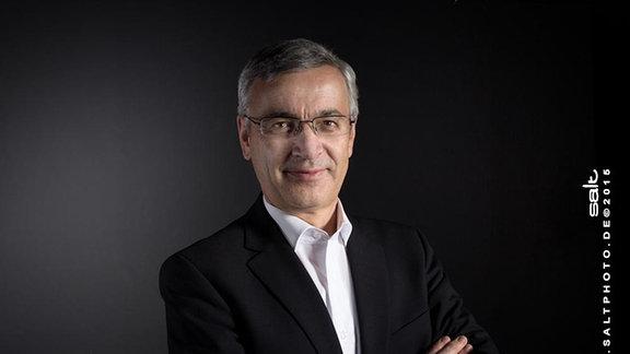 Rolf Keil/CDU-Landratskandidat Vogtland