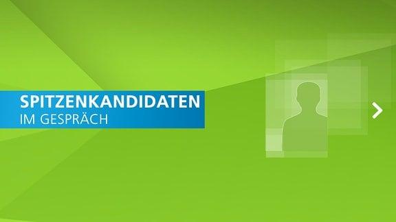 Banner Spitzenkandidaten im Gespräch - neutral